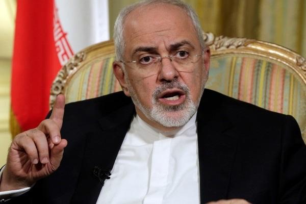 ویدیوی دفاع جواد ظریف از ضرورت توان دفاعی ایران