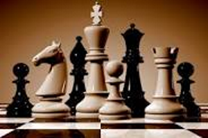 The Look, who is familiar with chess, to 11 Sep. attack!