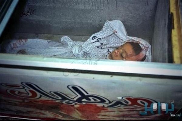 killed by ISRAEL